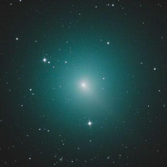W Wigilię na niebie zobaczymy kometę!