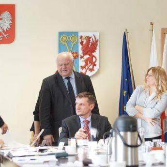 Starosta pokazał projekt budżetu. W 2019 roku powiat zainwestuje 12 mln złotych!