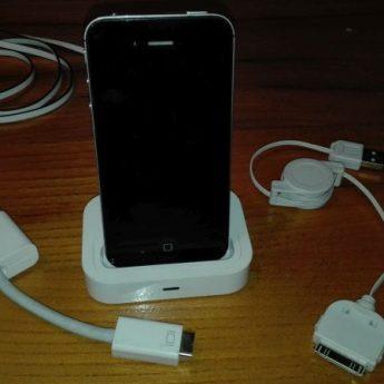 Iphone 4 sprzedam 300zl