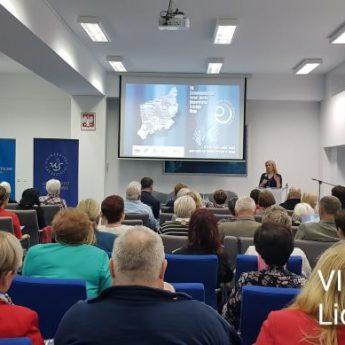 VIII Zachodniopomorskie Forum Liderów UTW