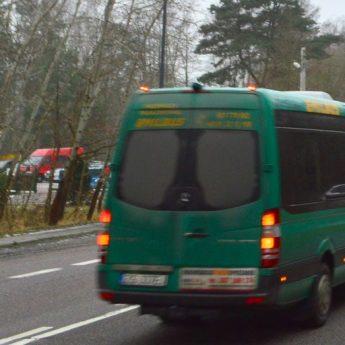 """Busy w złym stanie technicznym i bez ogrzewania? Przewoźnik: """"Nasze busy są na bieżąco serwisowane"""""""