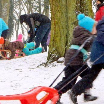 Ferie zimowe dla dzieci. Kiedy się rozpoczynają?