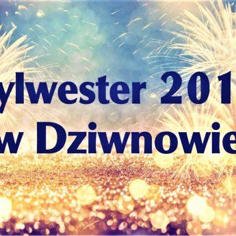 Sylwester 2018 w Dziwnowie