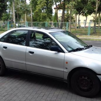 Audi A4B5..1,9 diesel