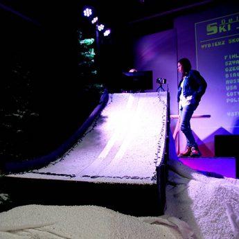 Przed nami kolejny turniej w skokach narciarskich