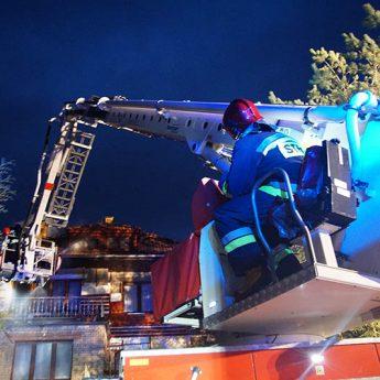Dziś strażacy obchodzą swoje święto