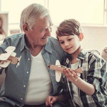 Dziś Dzień Dziadka! Prześlijcie swoje życzenia przez portal kamienskie.info! [AKTUALIZACJA]