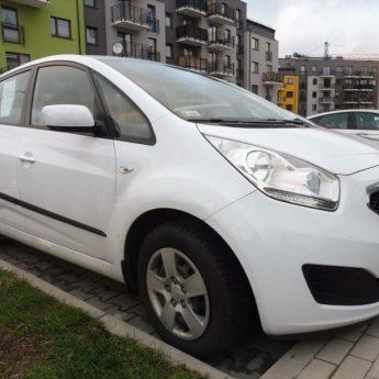 Sprzedam samochód KIA Venga