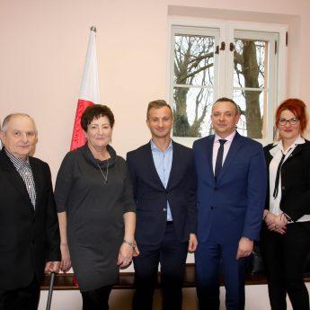 Nowa radna gminy Świerzno złożyła ślubowanie