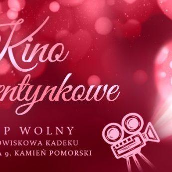 Niespodzianka walentynkowa: Jutro Kino!