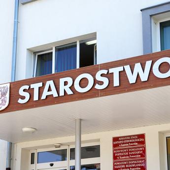 Eksperci z Banku Światowego pomogą usprawnić transport w Powiecie Kamieńskim