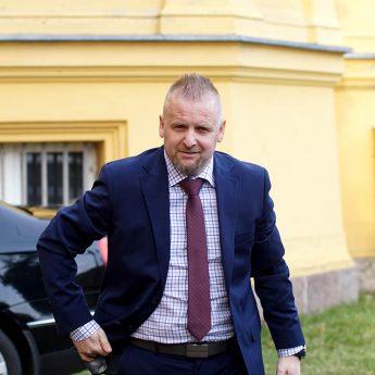 Roman Kleszczyński powołany na skarbnika Gminy Świerzno [FILM]