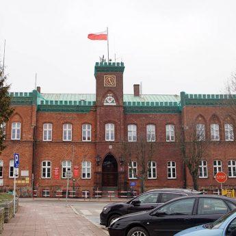 Burmistrz Wolina poszukuje nowego kierownika