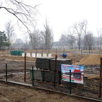 Sklep Dino powstaje w Dziwnowie. Sieć szuka pracowników