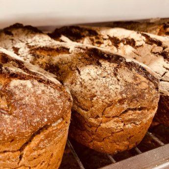Chleb pałucki z Piekarni Żelek nagrodzony prestiżowym certyfikatem jakości