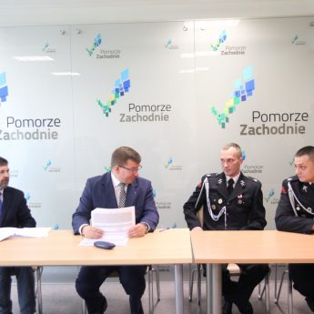 Eurofundusze na święto Golczewskiej Żabki oraz dla straży z Wolina