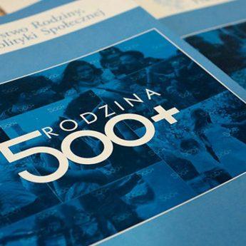 Ministerstwo ułatwi dostęp do 500+