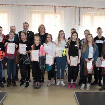 Eliminacje gminne OTWP w Wolinie rozstrzygnięte
