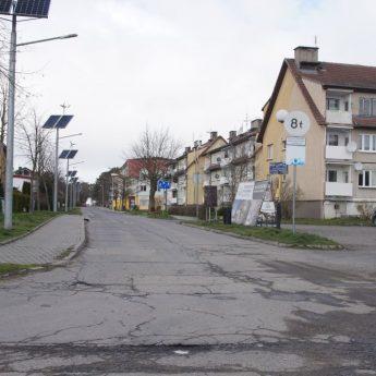 Rusza przetarg na przebudowę ulicy 1 maja w Dziwnówku