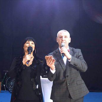 XV Wiosenny Turniej Tańca za nami! Burmistrz zatańczył z Iwoną Pavlovic! [FILM]
