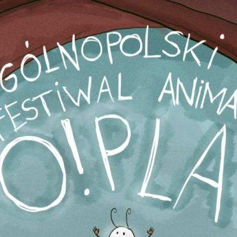 O!PLA – festiwal polskiej animacji w Gminie Golczewo