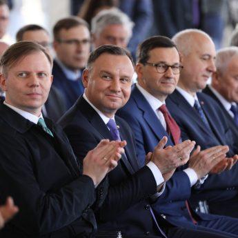 Kto byłby najlepszym kontrkandydatem Prezydenta Andrzeja Dudy? [SONDA]