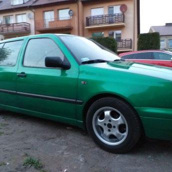 Sprzedam VolkswagenGolf III