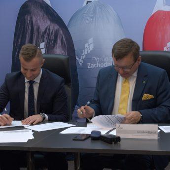Gmina Świerzno otrzyma 300 tys. złotych dofinansowania na budowę świetlicy w Ciesławiu