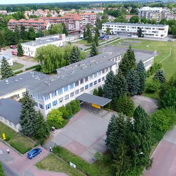 Ponad 5,5 mln dofinansowania dla szkół ponadpodstawowych Powiatu Kamieńskiego!