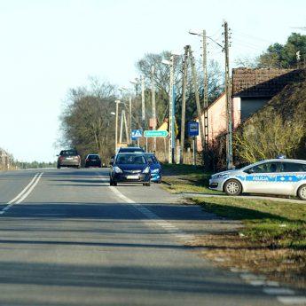 W środę Policja przeprowadzi działania prędkość!