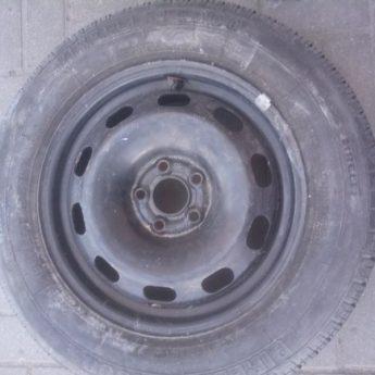 Opony Zimowe 15 Ford Focus