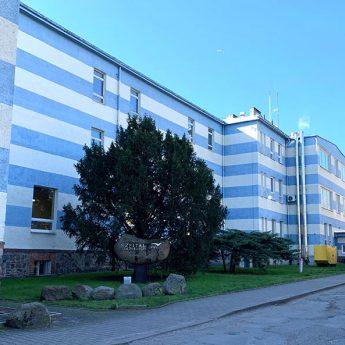 """Beata Kiryluk: """"Skoro spółka nastawia się na zarobek, to poszłabym drogą podniesienia dzierżawy oraz negocjacji z NFZ"""""""