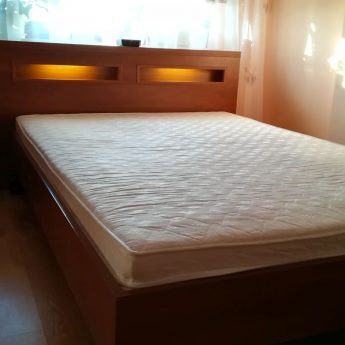 Sprzedam łóżko