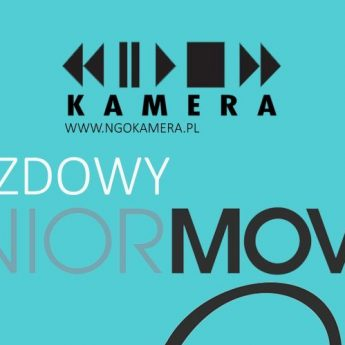 Objazdowy Senior Movie w GOKiS w Golczewie