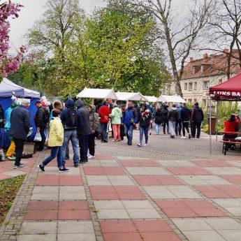 """W Dziwnowie odbył się kolejny """"Piknik pod Lipą"""""""
