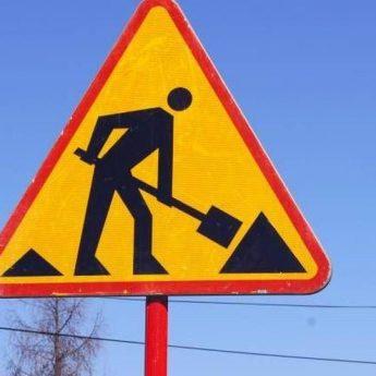 Rozpoczęły się cząstkowe remonty dróg w Międzyzdrojach