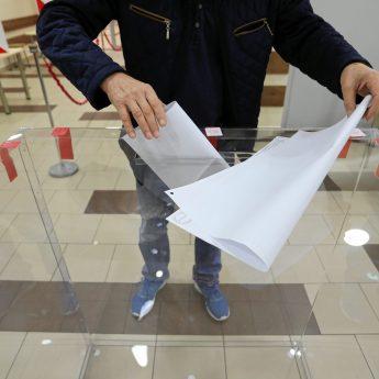 Wystartowała kampania wyborcza w wyborach do Sejmu i Senatu [SONDA]
