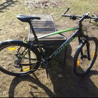 Widzieliście taki rower? Za pomoc w odnalezieniu przewidziana nagroda!