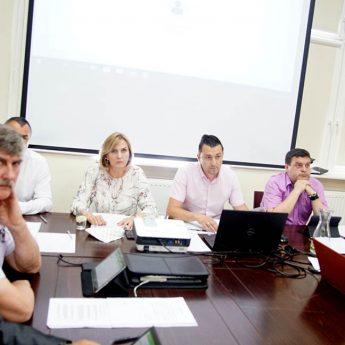 O nieruchomościach, nowej instytucji kultury i zmianach w budżecie na sesji w Wolinie [NA ŻYWO]