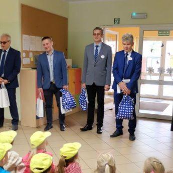 Obchody Dnia Dziecka w Golczewie