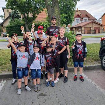 Zapaśnicy z Międzyzdrojów wracają z medalami z Kołobrzegu