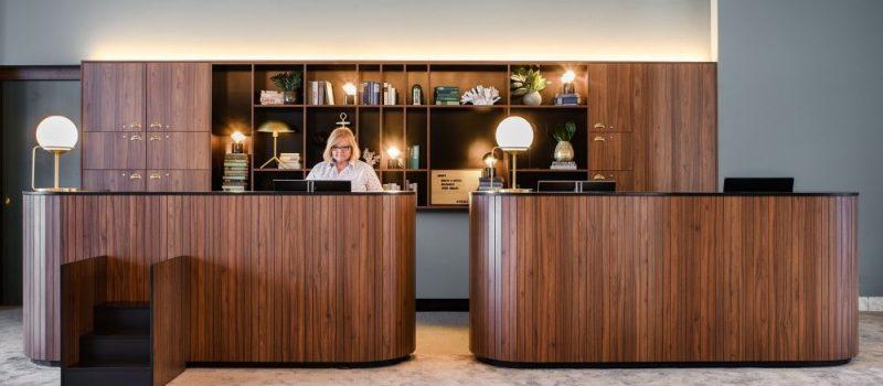 Vienna House Amber Baltic Miedzyzdroje wkracza odmieniony w sezon wakacyjny