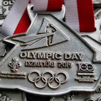 Nawet 1000 biegaczy na Dniu Olimpijczyka w Dziwnowie!