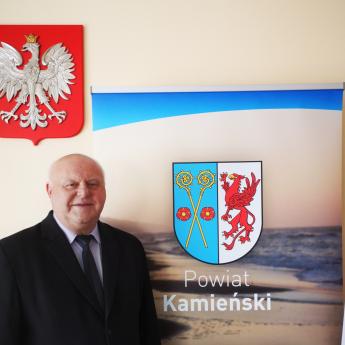 Zarząd Powiatu w Kamieniu Pomorskim otrzymał absolutorium
