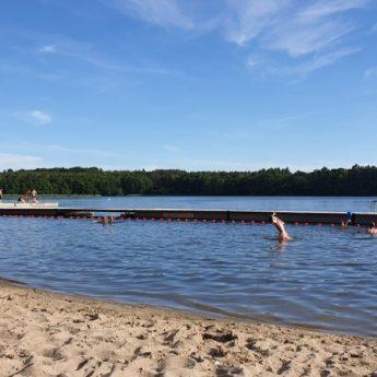 Kąpielisko w Golczewie zamknięte