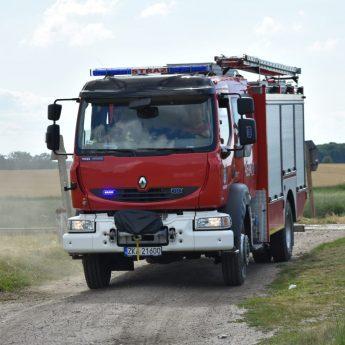 Będą dodatkowe pieniądze dla Ochotniczych Straży Pożarnych