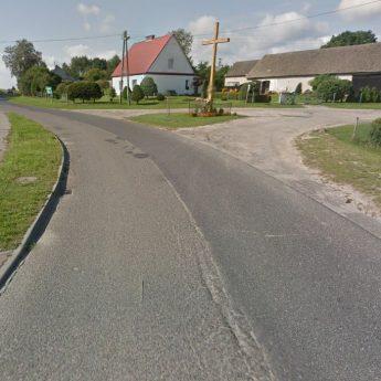 Powiat zmodernizuję drogę w Kłębach