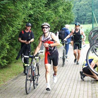 W sobotę odbędzie się Golczewski Triathlon. Kierowcy uwaga na utrudnienia w ruchu