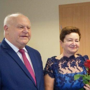 Anna Jarząb dalej na czele Zespołu Szkół Ponadgimnazjalnych w Wolinie