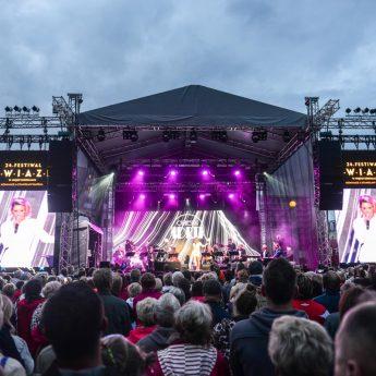 Od 17 lipca wracają duże koncerty i imprezy plenerowe